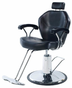 Delicieux The Eastmagic Barber Styling Chair Is A Must Have If Youu0027re Looking To  Upgrade Your Salon With A Modern, Efficient Design. It Is Also Very  Affordable, ...