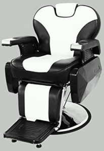 Merveilleux The Exacme Hydraulic Recline Barber Chair Is A Premium Choice, And  Customers Have Reported It Not Only Puts Their Clients At Ease, But, Even  To Sleep!