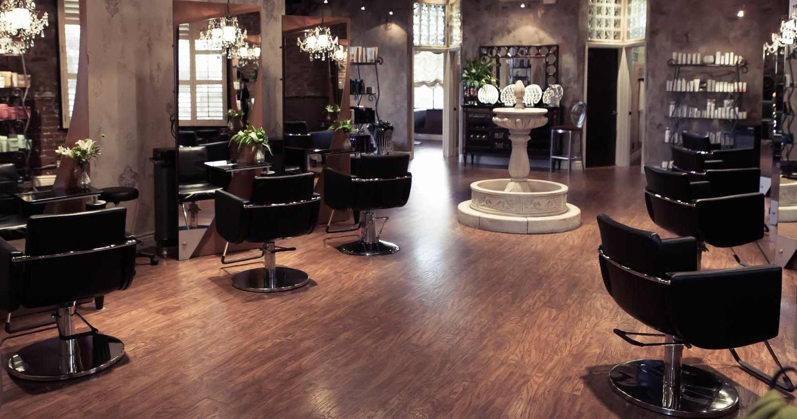 6 Best Salon Styling Stations for your Hair Salon ...