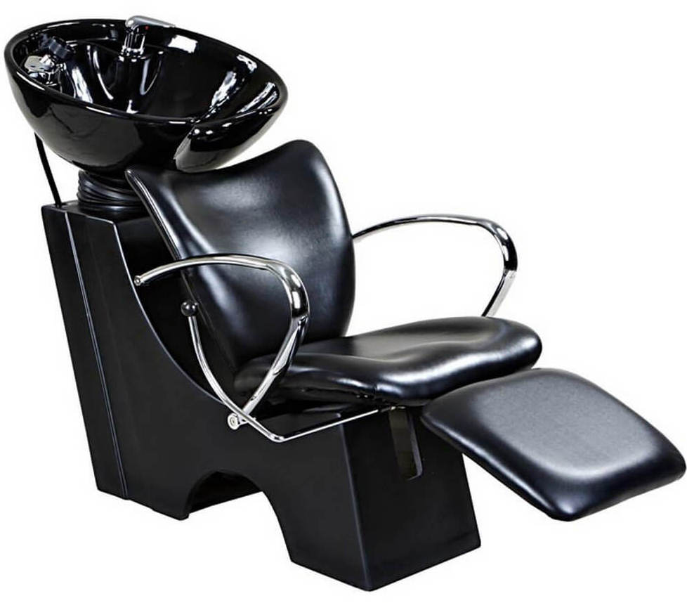 salon shampoo bowls - 8 portable & backwash stations reviewed