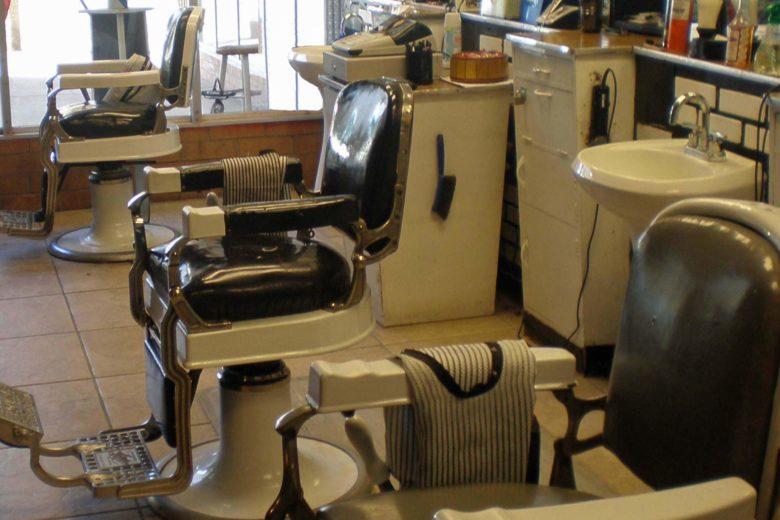 Barbers - Furnish & Style - Page 2 Of 2 - Barber & Salon Furniture Advice