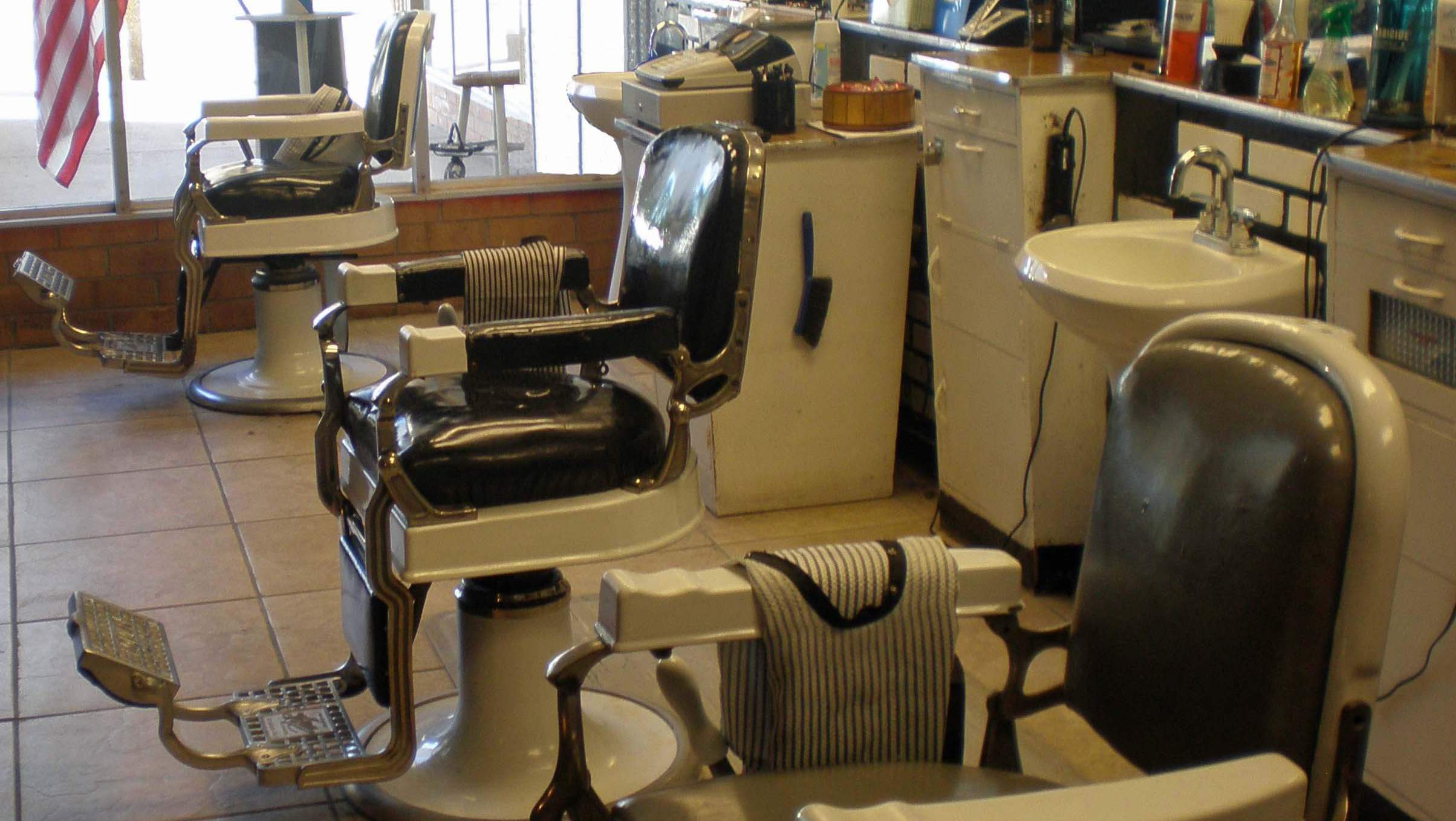 Koken Barber Chairs A Look At Vintage Antique Chairs