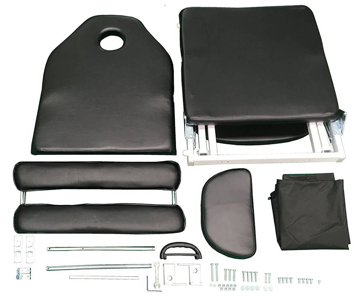 Portable Barber Styling Chair Guide To Folding Amp Reclining