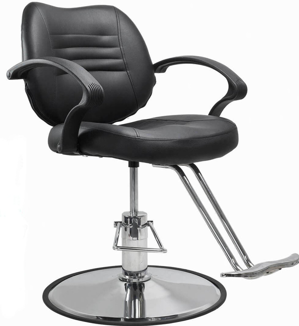 Hydraulic Barber Chair : Essential quality cheap barbers chairs reviewed recline