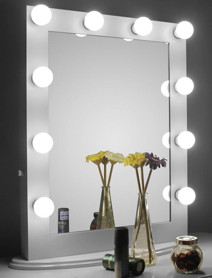 5 Quality Salon Mirrors Reviewed Lighting Amp Stations