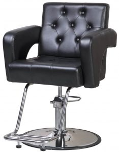 portable hair styling chair 7 best styling salon chairs modern heavy duty 9251