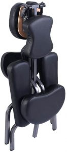 Giantex Portable Light Weight Lash Chair