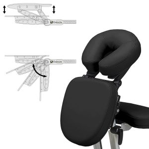 Stronglite Ergo Pro 2 Adjustable Head Rest